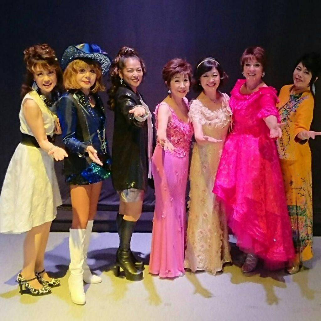 釧路・夢のスター歌謡祭