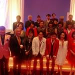 の夢スター歌謡祭 春組対秋組 歌合戦